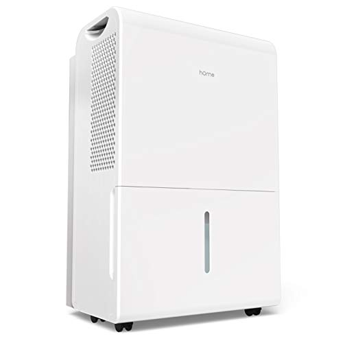 hOmeLabs 1,500 Sq. Ft Energy Star Dehumidifier for Medium to Large Rooms and Basements