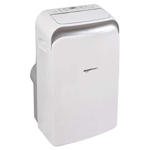 Amazon Basics Portable Air Conditioner with Remote...