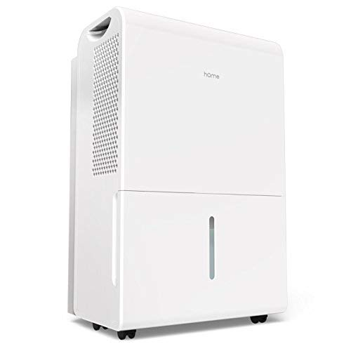hOmeLabs 3,000 Sq. Ft Energy Star Dehumidifier for Large Rooms and Basements