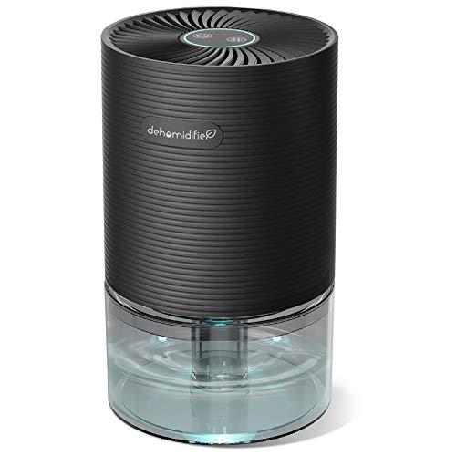 AUZKIN Dehumidifier 2200 Cubic Feet (215 sq ft)...