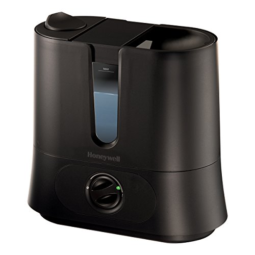 Honeywell Top Fill Cool Mist Humidifier Black...