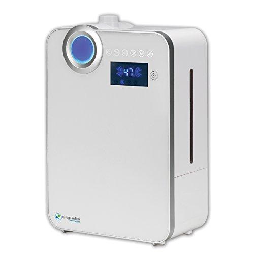 PureGuardian 10L Output per Day Ultrasonic Warm...