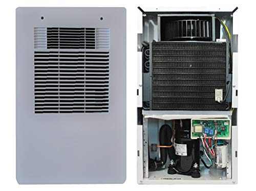 Innovative Dehumidifier Systems IW25 In Wall...