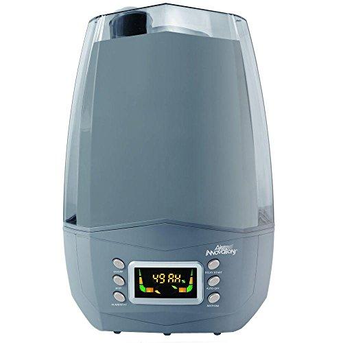 Air Innovations Clean Mist Smart Ultrasonic...