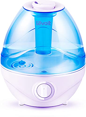 LEVOIT Humidifiers for Bedroom Large Room...