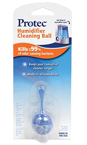 Protec Humidifier Cleaning Ball (PC-1) – Fight...