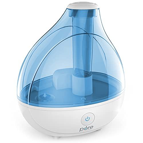 Pure Enrichment® MistAire™ Ultrasonic Cool Mist...