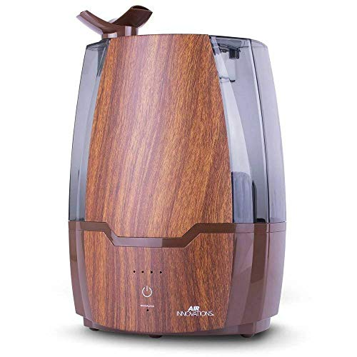 Air Innovations Clean Mist Humidifier with Sensa...