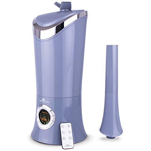 Air Innovations Humidifier Whisper-Quiet Large...