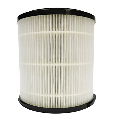 OdorStop OSAP5FIL - H13 HEPA Filter for OdorStop OSAP4 and OSAP5 Air Purifiers (1-Pack)