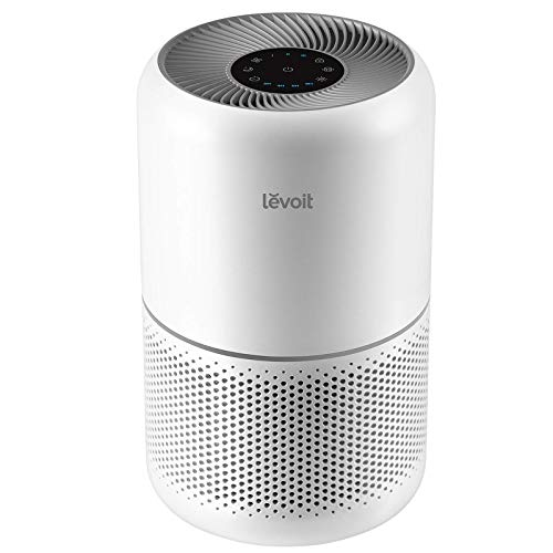 LEVOIT Air Purifier for Home Allergies and Pets...