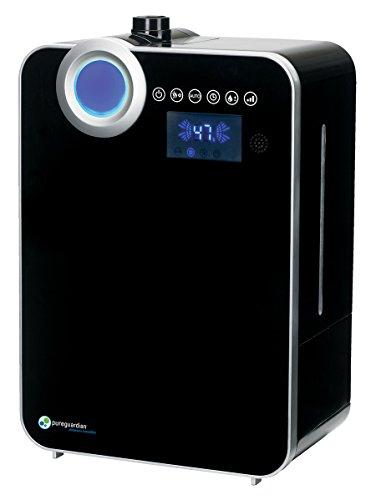 Guardian Technologies Pure Guardian H8000B...