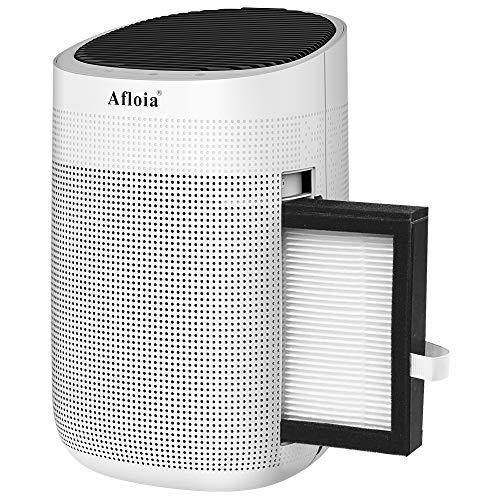 Afloia Air Purifiers and Dehumidifier (215 sq....
