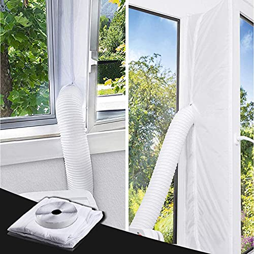 TOPOWN 560cm/220'Universal Window Seal for...