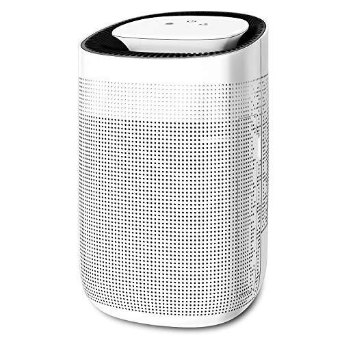 Honati Home Dehumidifier, 1000 ML Ultra Quiet...
