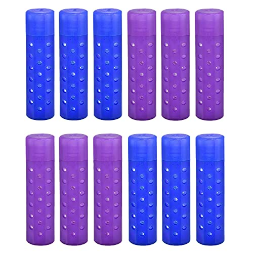 ANYHOW 12 Pack Humidifier Cleaner, Universal...