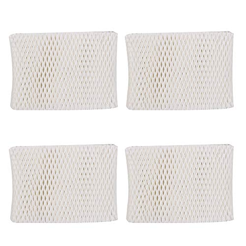 4 Pack Filters Replacement for Kaz Vicks WF2...