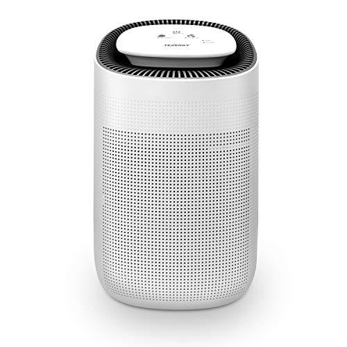 Tenergy Sorbi 1000ml Air Dehumidifier w/Air...