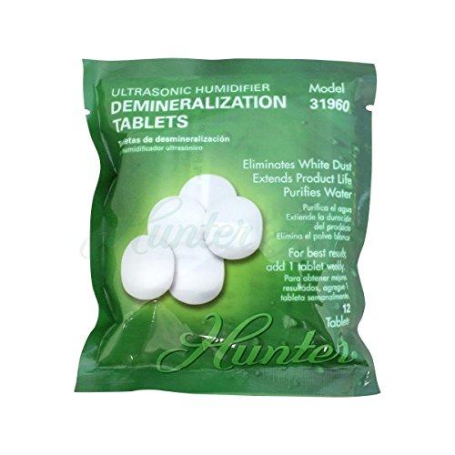 Hunter 31960 Demineralization Tablet for 31004...