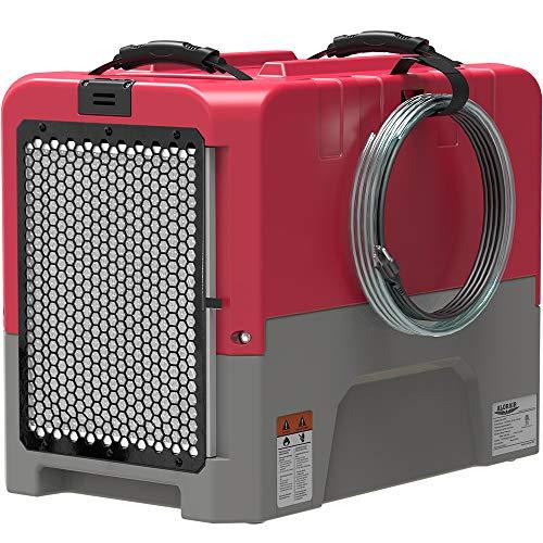 ALORAIR LGR 180 Pint Commercial Dehumidifier with...
