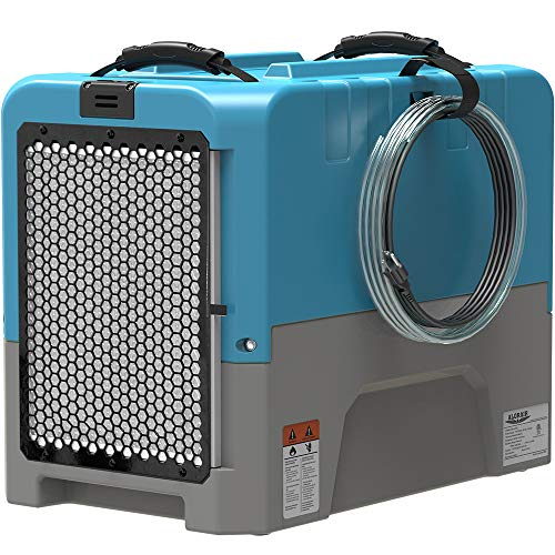 ALORAIR LGR Compact Dehumidifier auto Shut Off with Built-in Pump, cETL Listed, 5 Years...