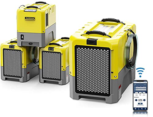 ALORAIR 180 PPD Commercial Dehumidifiers with...