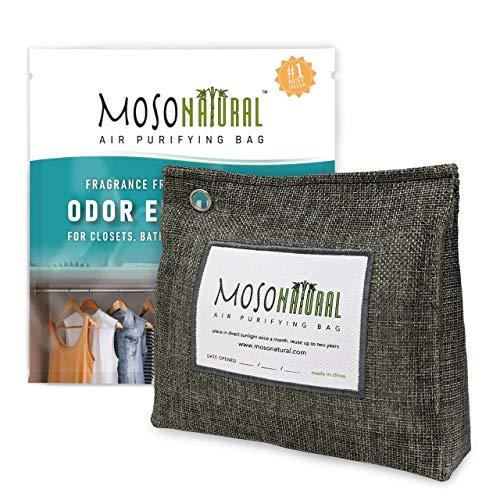 MOSO NATURAL: The Original Air Purifying Bag. 300g...