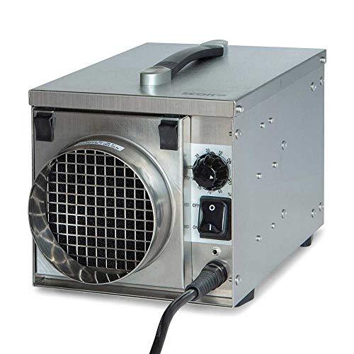 Ecor Pro EPD50-PRO 50 Pint DryFan Stainless Steel...