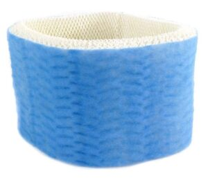 how to clean humidifier filter