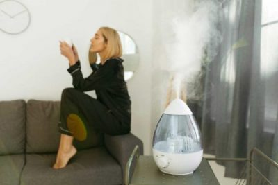 the best humidifier for asthma reviews