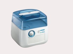vicks germ free humidifier review