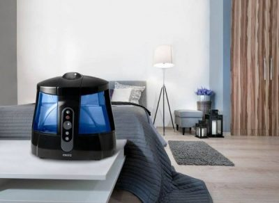 homedics total comfort humidifier review