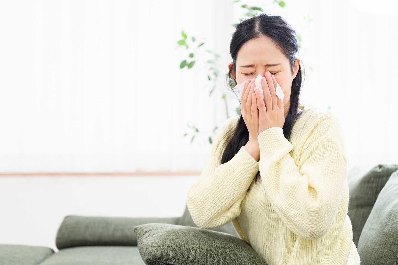 best humidifier for nosebleeds