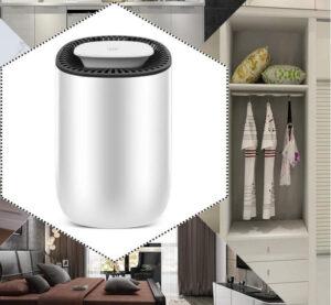 best dehumidifier for closet