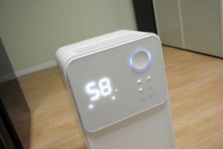 how much does it cost to run a dehumidifier