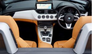 dehumidifier for car interior