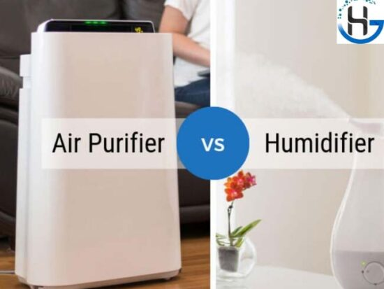 Can You Use Humidifier And Air Purifier At The Same Time