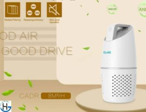 What Is Ionizer Air Purifier
