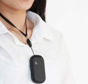 Best Personal Air Purifier Necklace