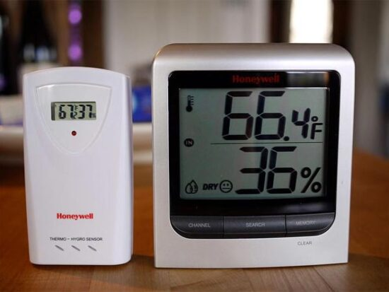 What Is a Hygrometer Used For