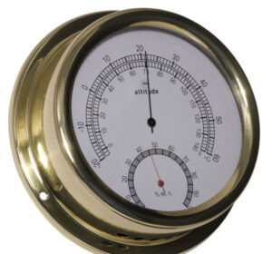 Where To Place Hygrometer In House