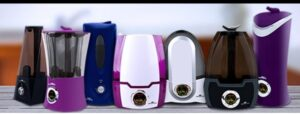 Air Innovations Clean Mist Ultrasonic Humidifier Reviews