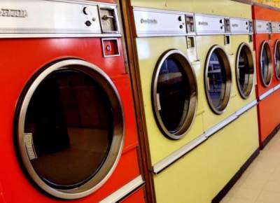 Dehumidifier vs Tumble dryer