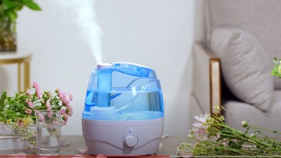 Homasy OceanMist 2.2L Humidifier reviews