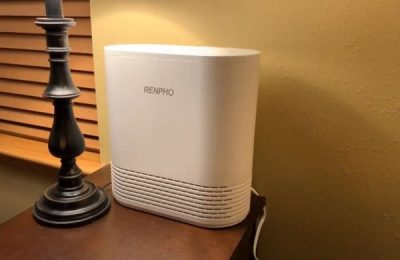 Renpho Air Purifier Reviews