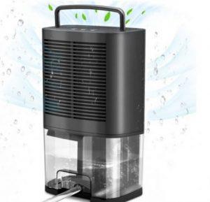 Donatello Dehumidifier with Drain Hose Reviews