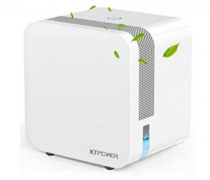 KTPDWER Upgraded Dehumidifiers Reviews