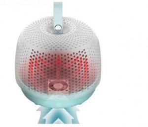 LUOWAN MINI Dehumidifier Reviews