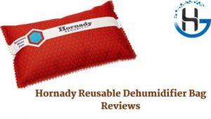 Hornady Reusable Dehumidifier Bag Reviews