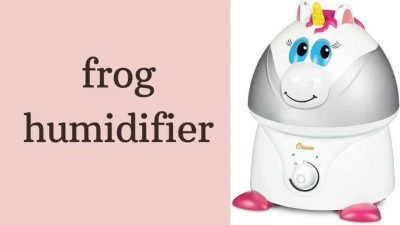 2 best frog humidifier 1